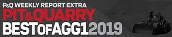 2019 AGG1 Aggregates Academy & Expo recap