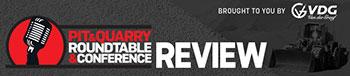 2019 Pit & Quarry Roundtable recap